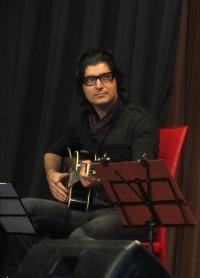 مهدی دیلمی